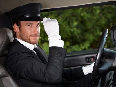 What makes a good limousine driver?