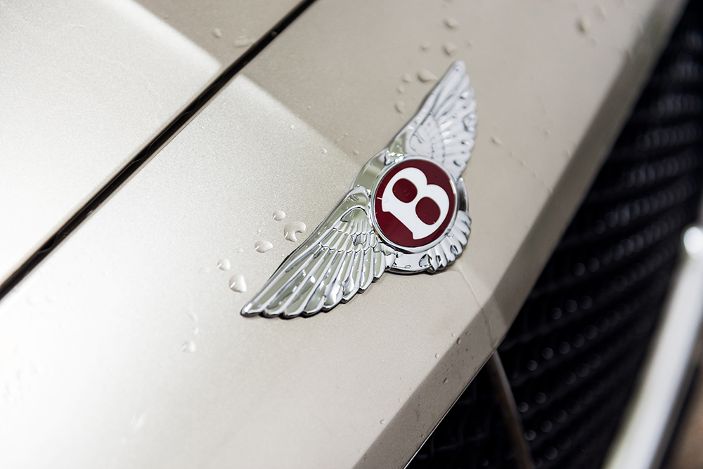 Bentley Flying Spur