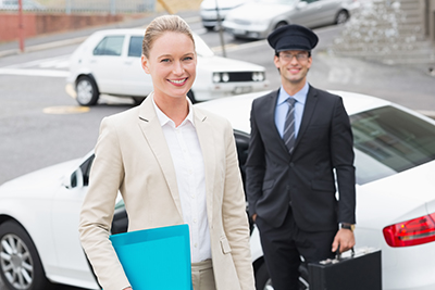 Chauffeur Services Leicester