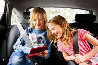 Children's Chauffeurs Leicester