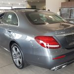 Mercedes-Benz Executive Cars