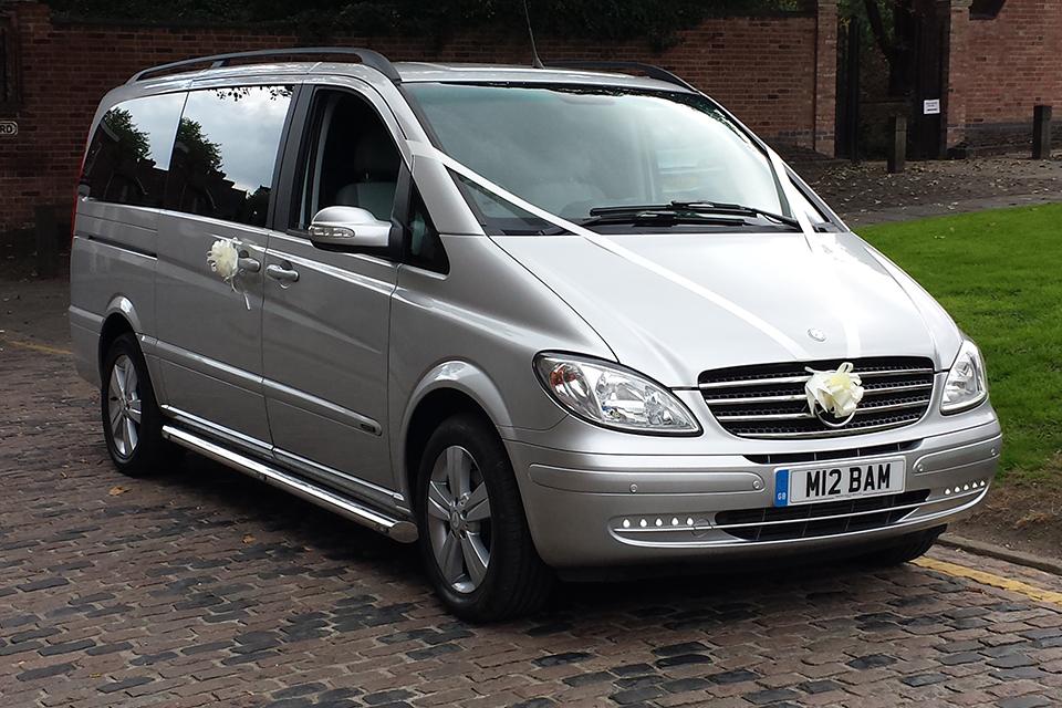 Mercedes-Benz Viano MPV