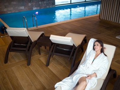 Executive Travels and Spa Days