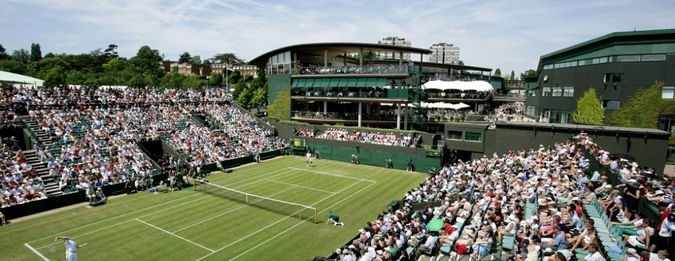Wimbledon Tennis Championships Chauffeurs