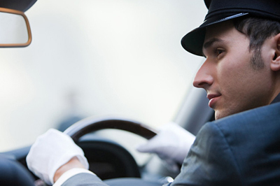 Work with Us at Leicester Executive Chauffeurs