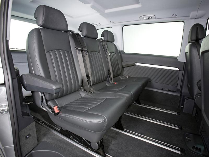 Mercedes Executive Cars