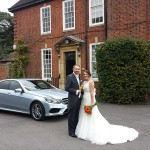 Why does Leicester Executive Chauffeurs make your Wedding Day so Special for you?