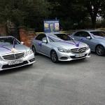 Choice Of Chauffeur Driven Cars