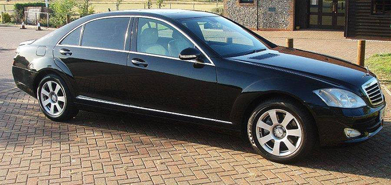 chauffeurs leicester