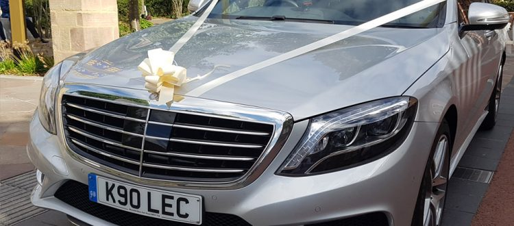 Wedding Cars Leicester