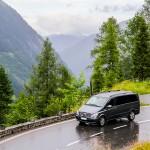 Mercedes Viano MPV