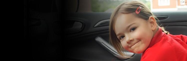Children's Chauffeurs