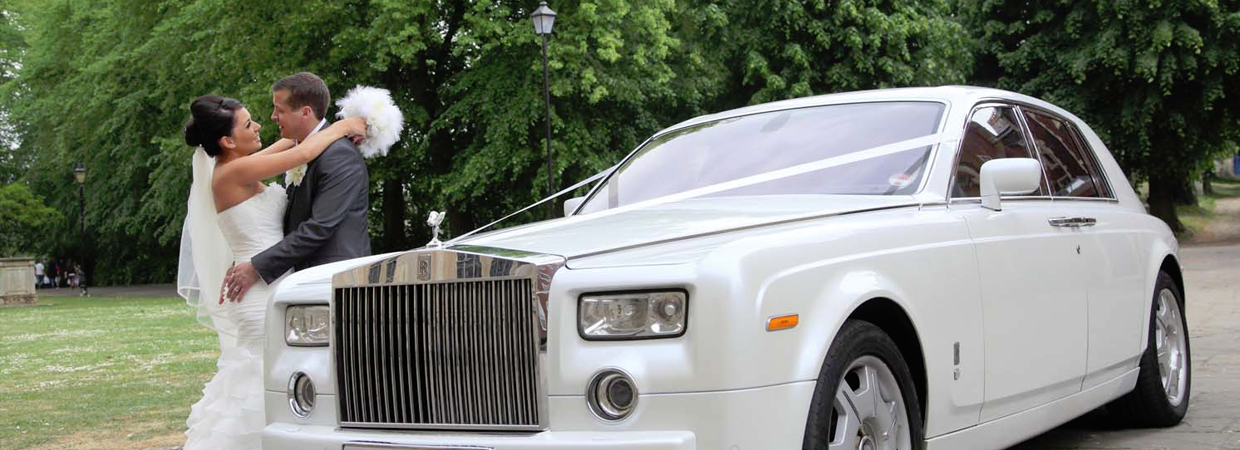 Chauffeur Hire Services In Leicestershire