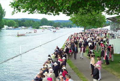 Henley Royal Regatta Boat Race