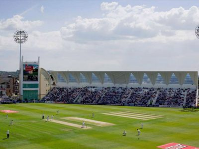 Trent Bridge Cricket Grounds Events