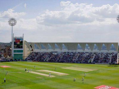 Trent Bridge Cricket Grounds Events