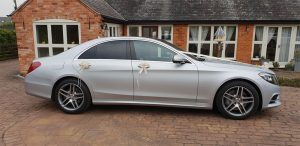 Professional reliable service from Leicester Executive Chauffeurs
