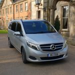 Mercedes executive cars leicester