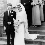 1960s weddings