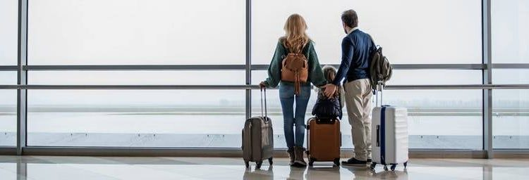 Family Airport Transfers