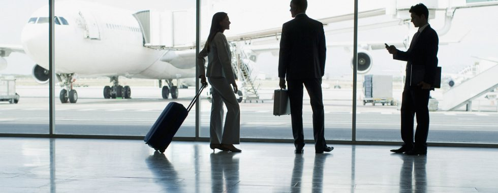 Business Airport Transfers