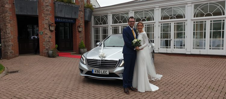 Wedding Cars Leicester